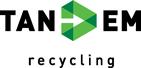 Tandem recycling Logo
