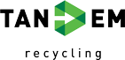 Tandem recycling